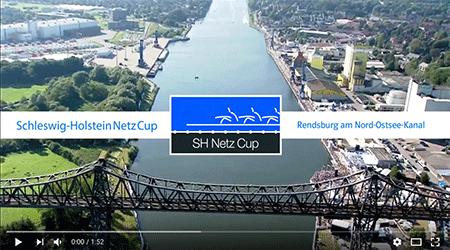 Schleswig-Holstein Netz Cup – Der Film