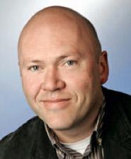 Martin Schmedtje Bürgermeister Gemeinde Breiholz