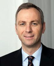 Matthias Boxberger, Vorstand der Schleswig-Holstein Netz AG