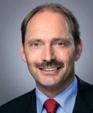 Pierre Gilgenast Bürgermeister Stadt Rendsburg