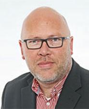 Martin Schmedtje, Bürgermeister Gemeinde Breiholz