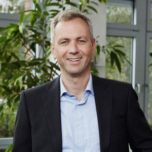 Matthias Boxberger, Vorstand Schleswig-Holstein Netz AG