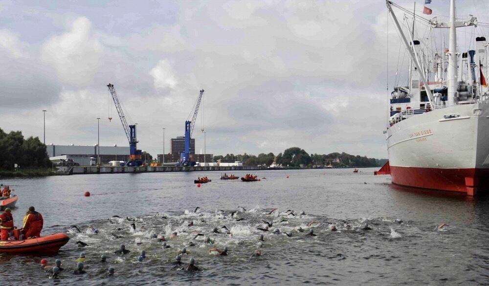 Sparkassen-Canal-Triathlon